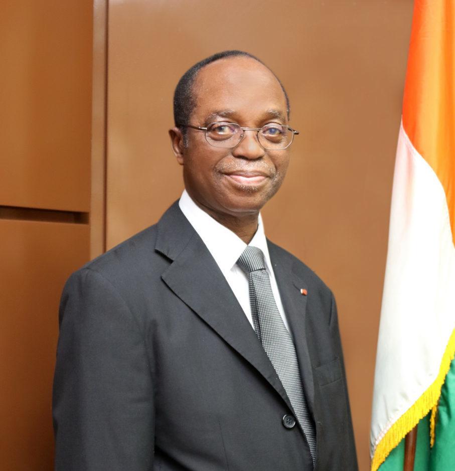 S.E. Largaton G. Ouattara